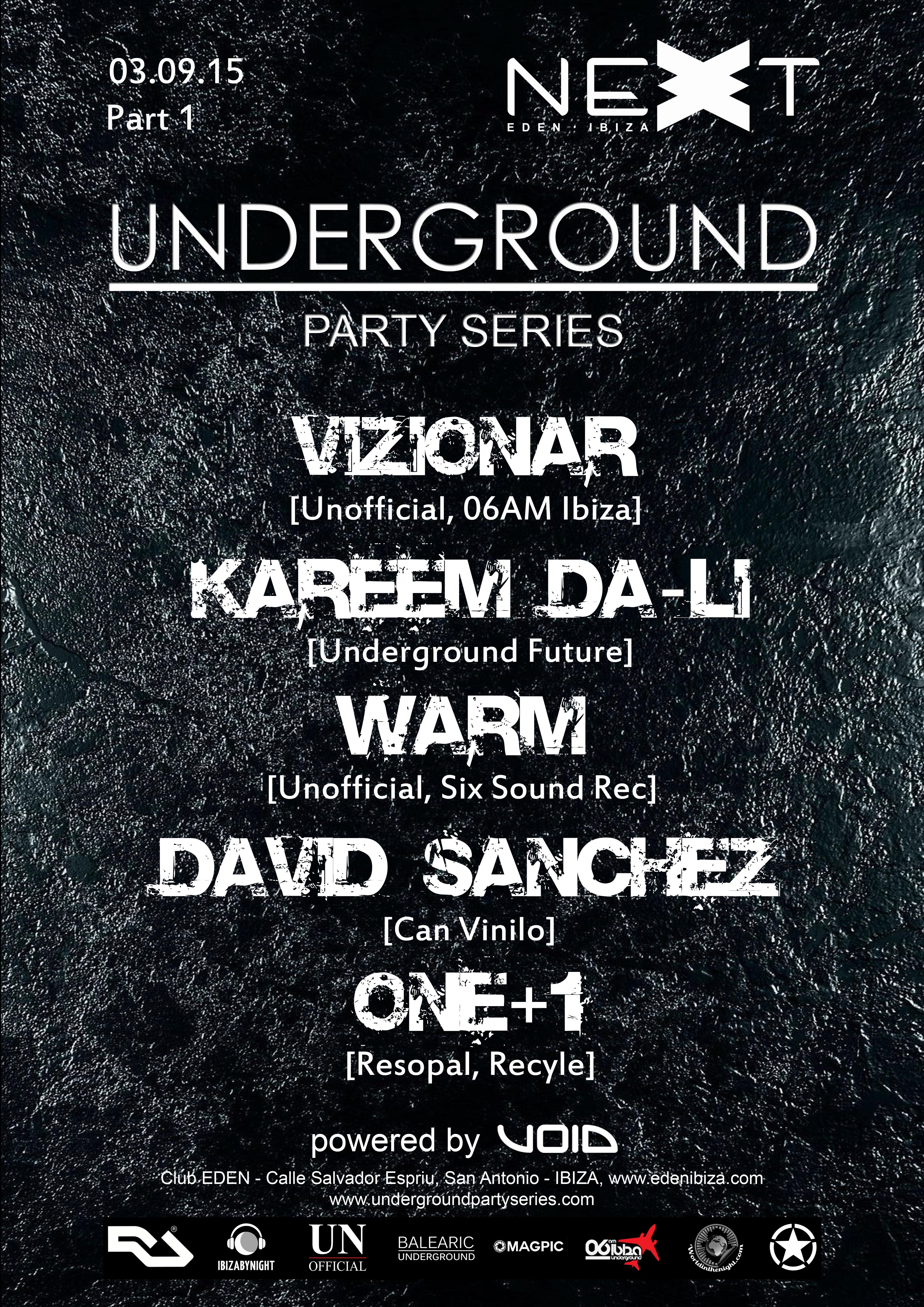 underground flyer parties ecza productoseb co